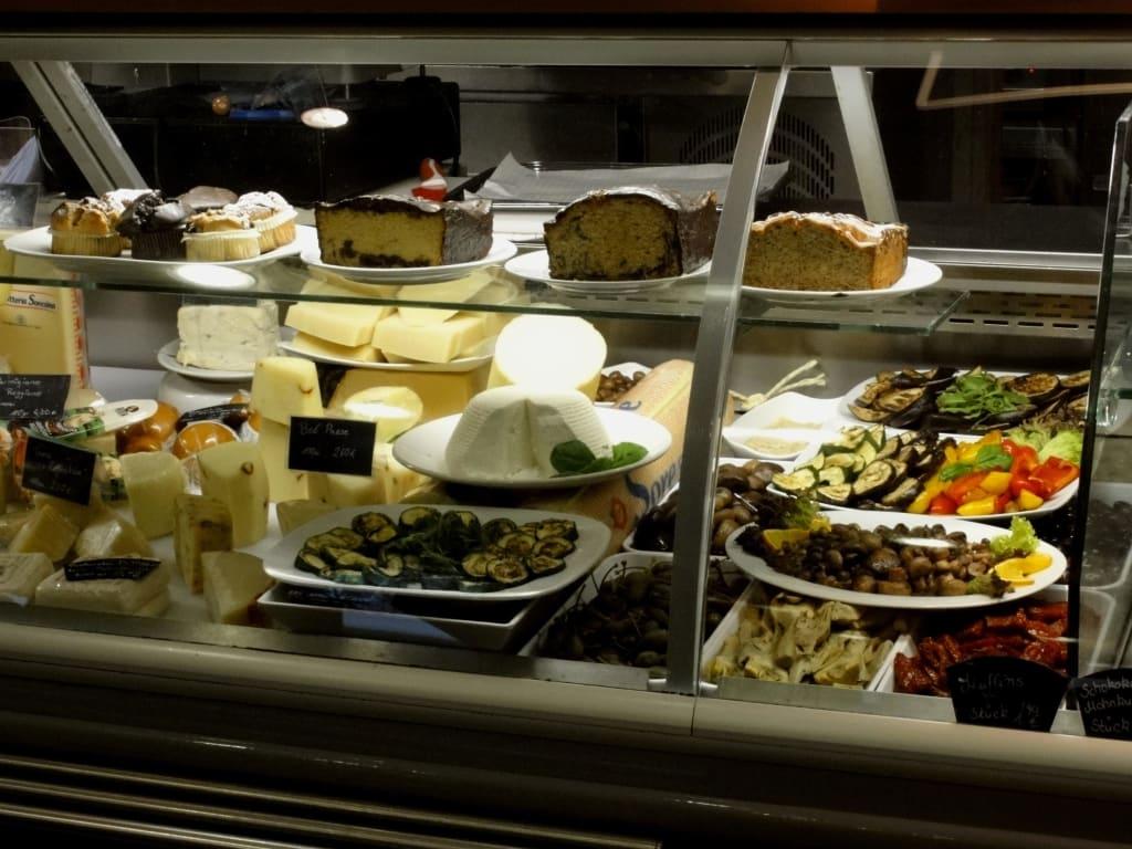 Laden Cafe Hannover