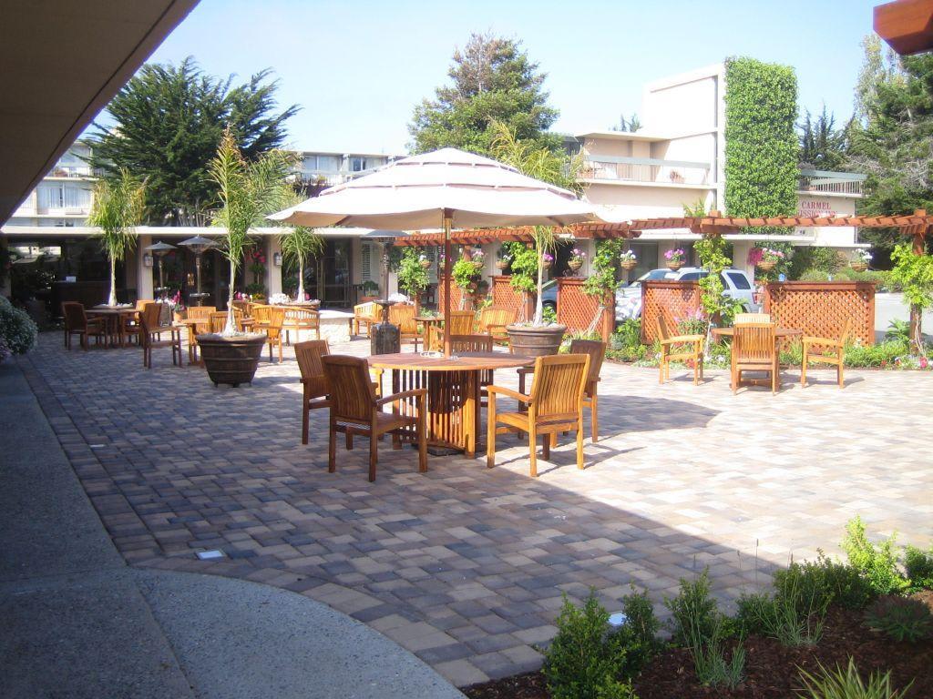 THB Carmel Mission Inn Hotel In Carmel