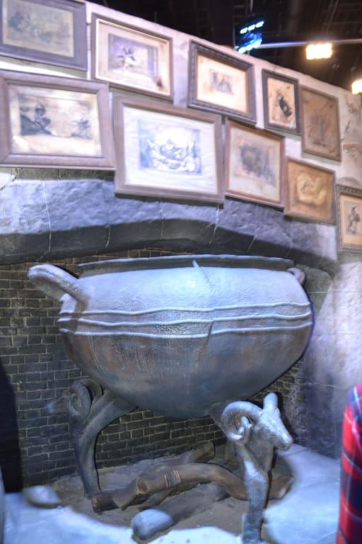 Harry potter kessel