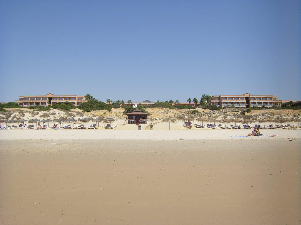 Hotel Sensimar Playa La Barrosa Novo Sancti Petri