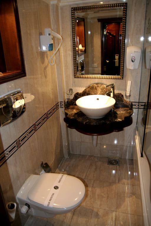 "traum-badezimmer"" - bild sonnenklar lady karine / (nile diva & spa), Badezimmer gestaltung"