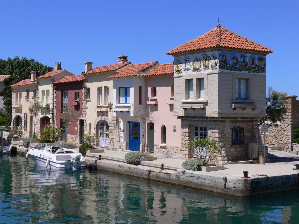 Kleine Häuser bild wunderschöne kleine häuser zu insel bendor in côte d azur