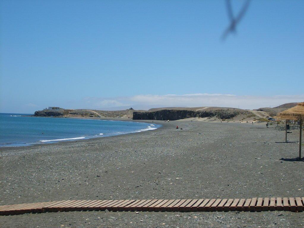 Bild strand tarajalejo zu r2 design bahia playa in for Design strandhotels
