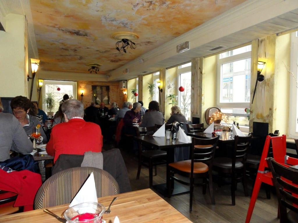 restaurant tuscolo bonn