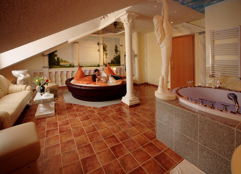 Hotel Waldesruh Eging Am See