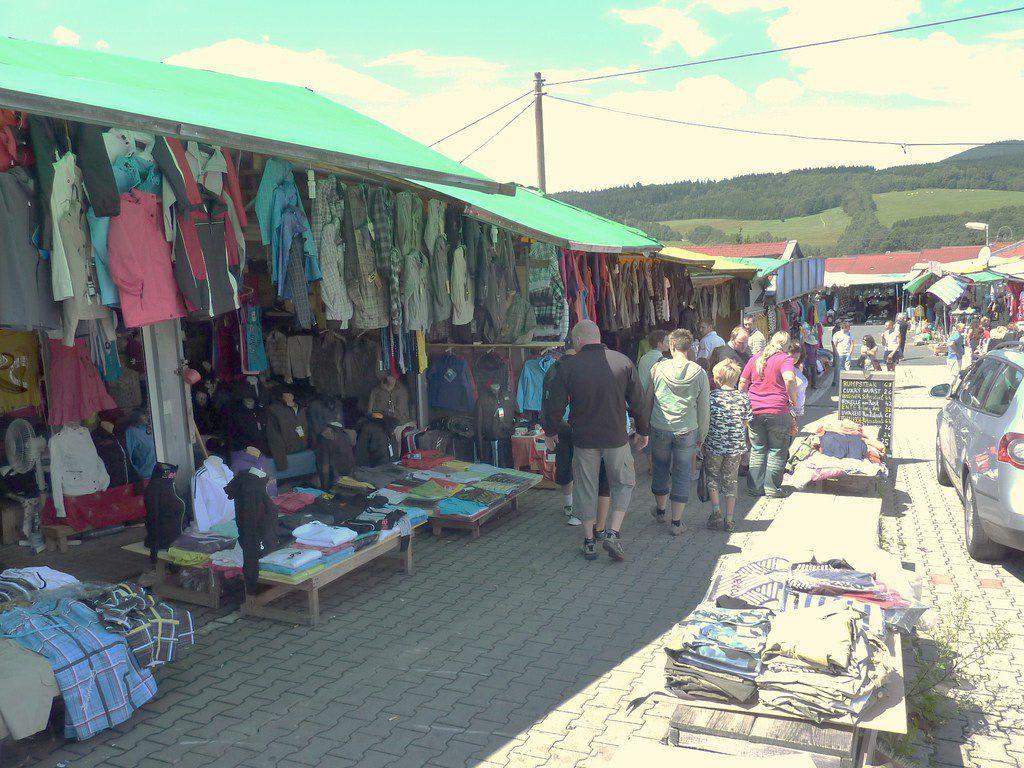 tschechenmarkt furth im wald