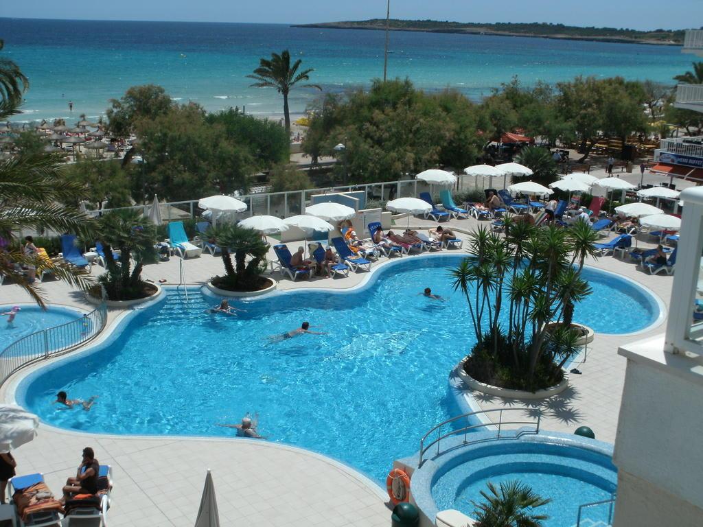 Bewertung Hotel Sabina Cala Millor