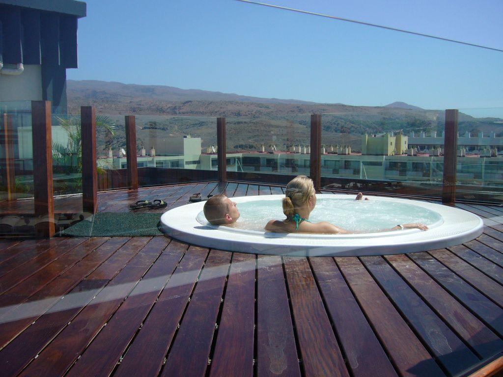 hotel escorial: