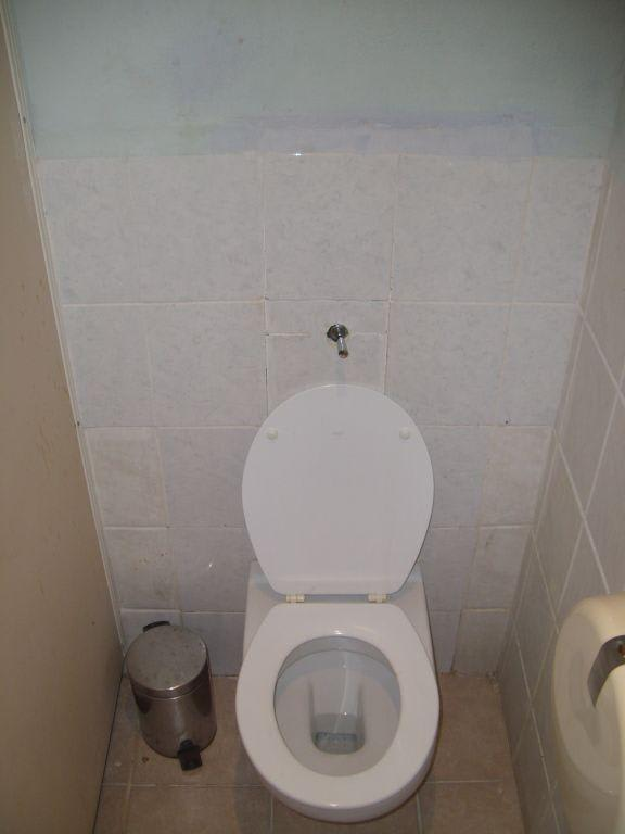 bild das sind toiletten im 5 sterne hotel zu iberostar hotel playa alameda in varadero. Black Bedroom Furniture Sets. Home Design Ideas