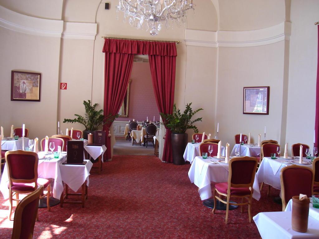 Casino Restaurant Salzburg