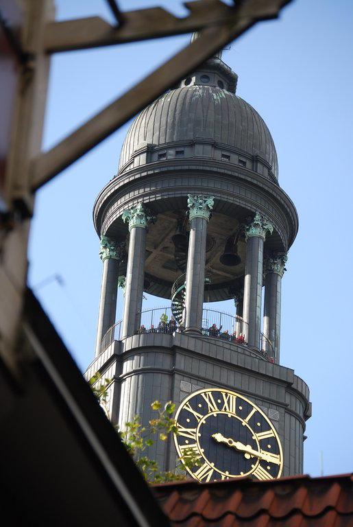 Michel Turm öffnungszeiten