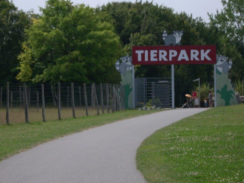 Wismar Parken