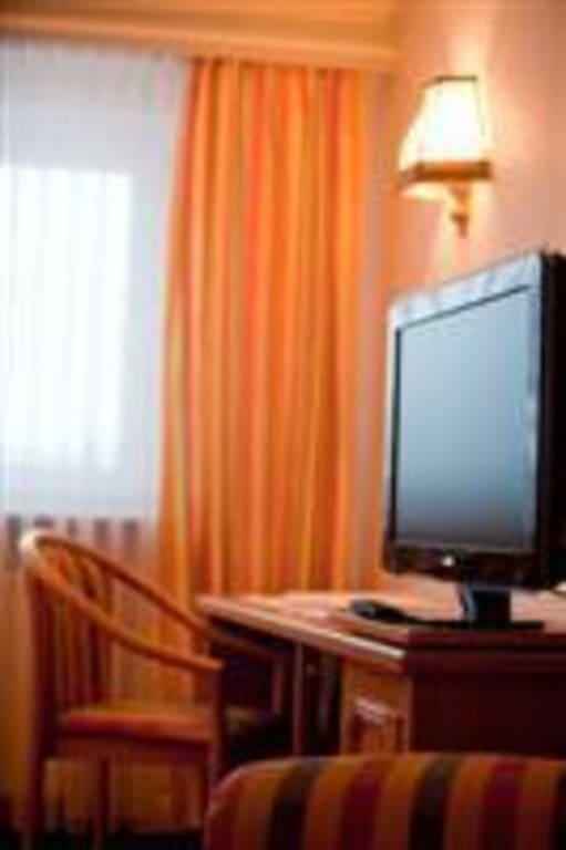 Hotelzimmer Bilder Zimmer Ferienhotel Veldensteiner Forst