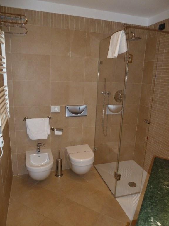Ablage Dusche Glas : Cefalu Sea Palace Hotel