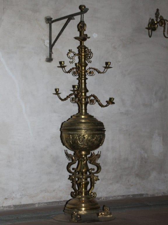 Taufbecken St. Simeoniskirche Bilder Tempel/Kirche/Grabmal Kirche St. Simeonis