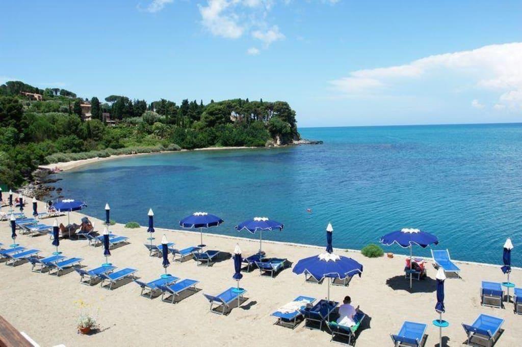 Hotel Villa Domizia Toscana