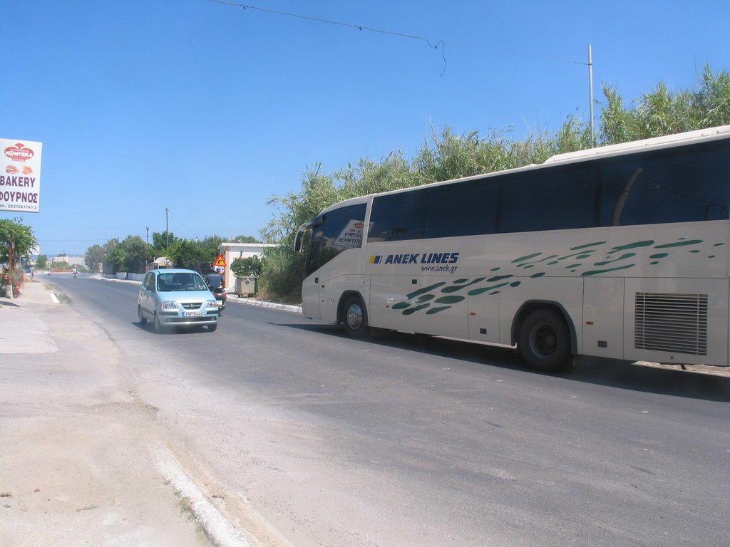 Car/Bus