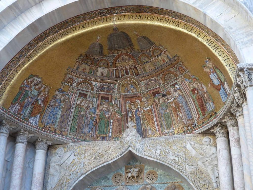 basilica san marco eintritt