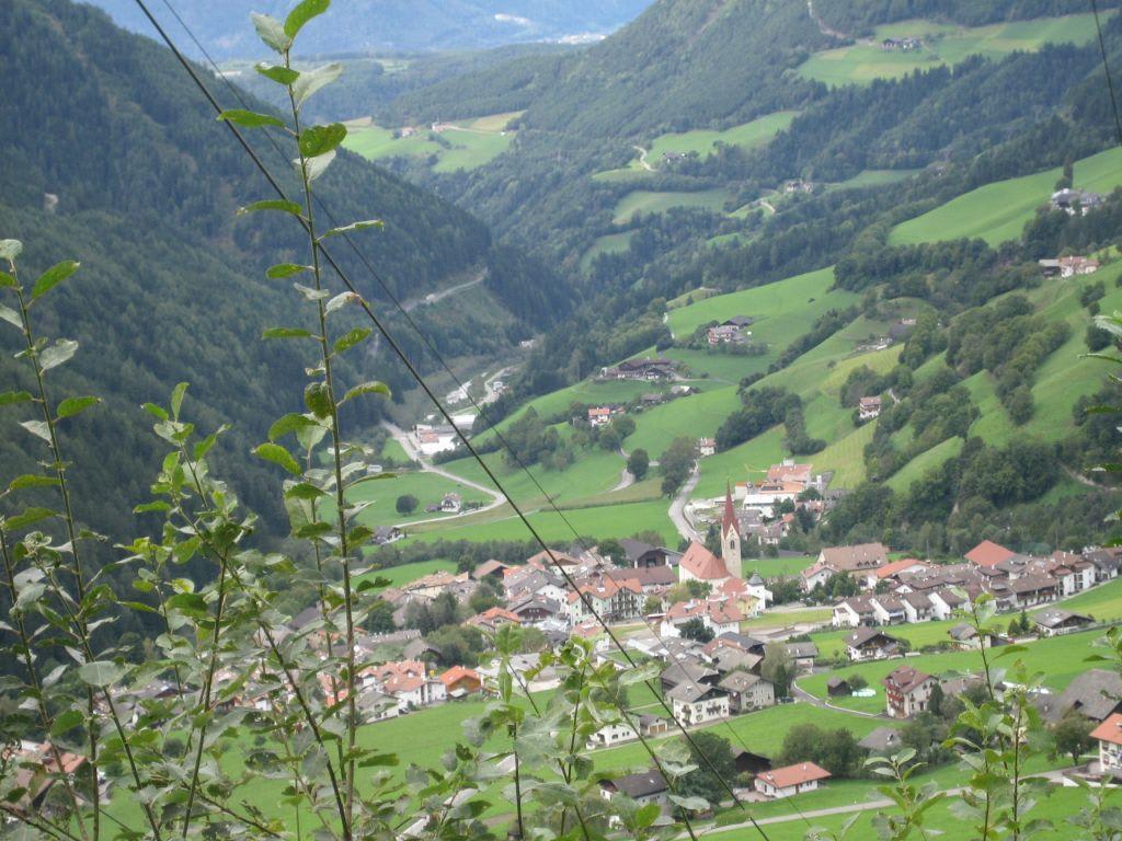 Bewertung Hotel Rosental Brixen