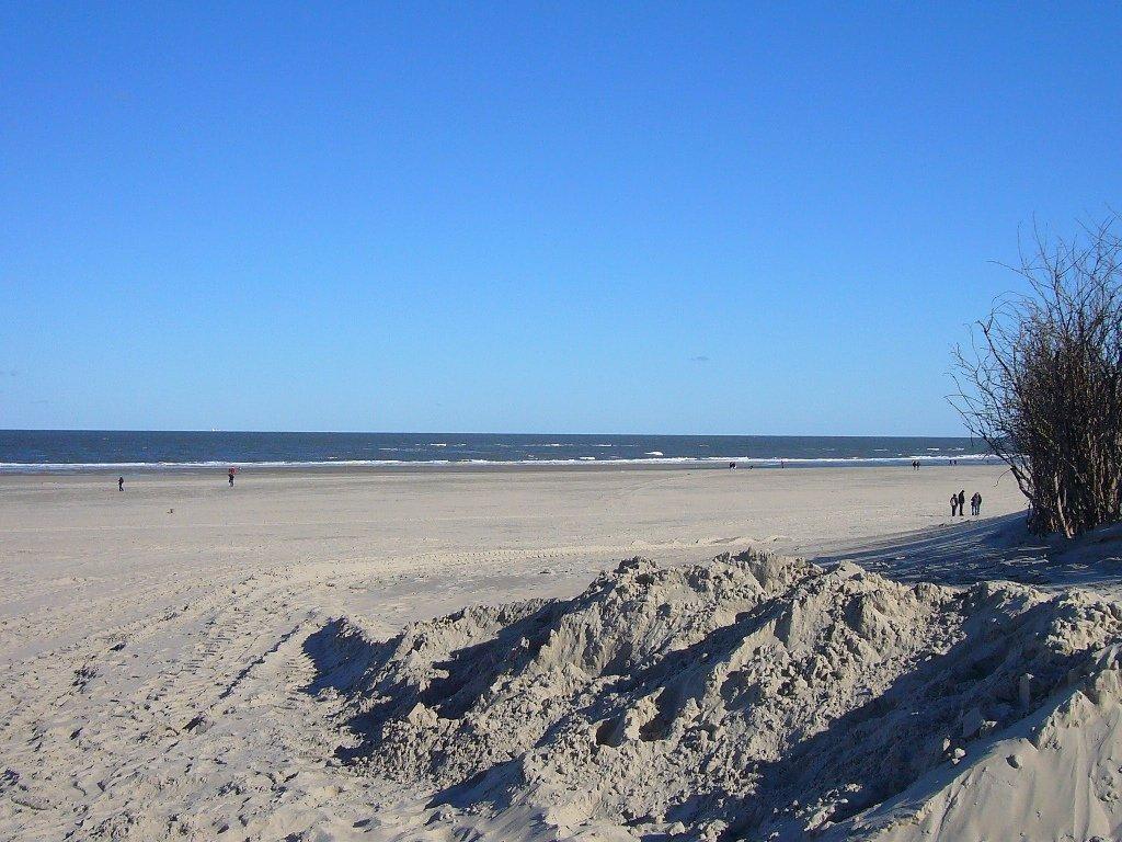 Ferienwohnungen SonnenDüne in Norderney • HolidayCheck ...