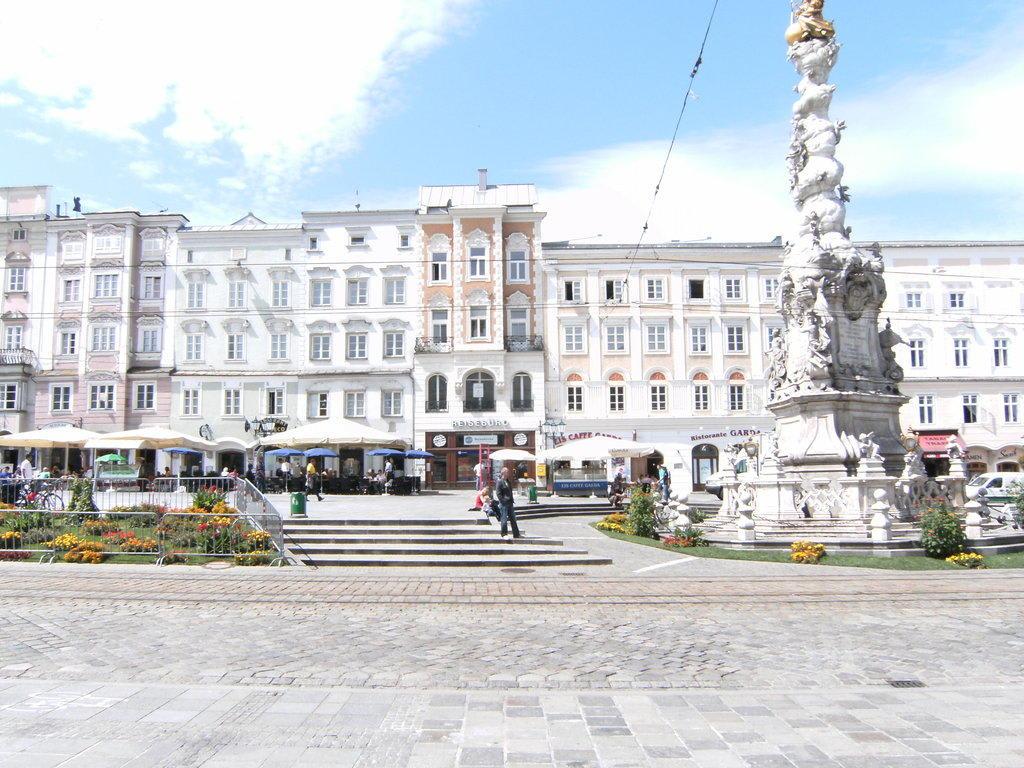 Dom Hotel Linz Bewertung