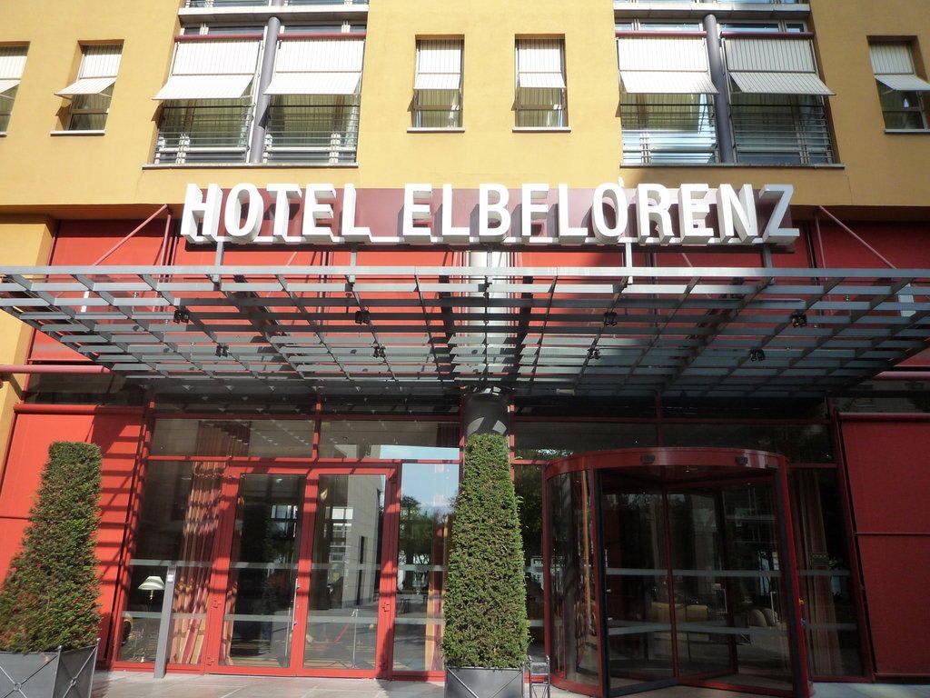 Wellness Hotel Elbflorenz Dresden