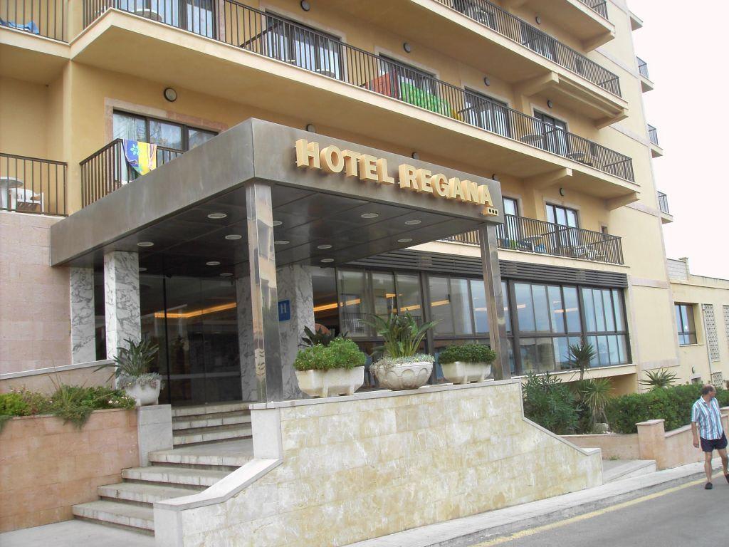 Hsm Regana Hotel Kategorie  Cala Ratjada