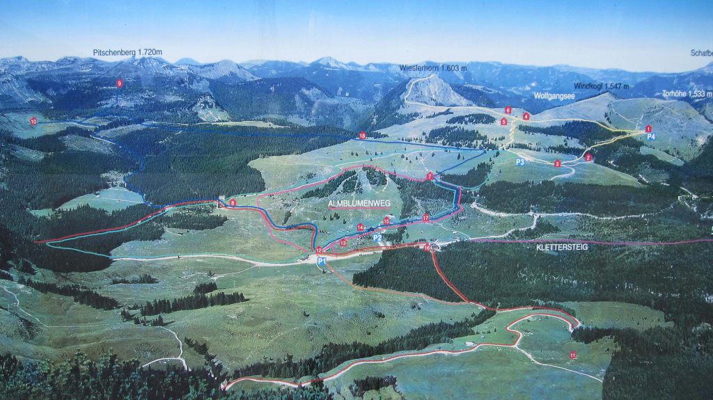 Klettersteig Wolfgangsee : Klettersteig basics fragen antworten bergwelten