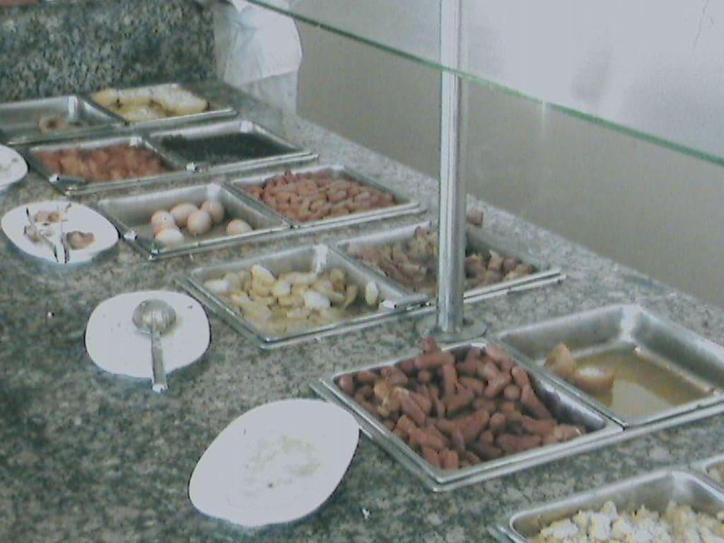 Restaurante/buffet