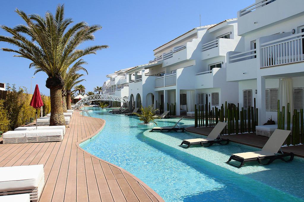 Thomson Villa Resorts