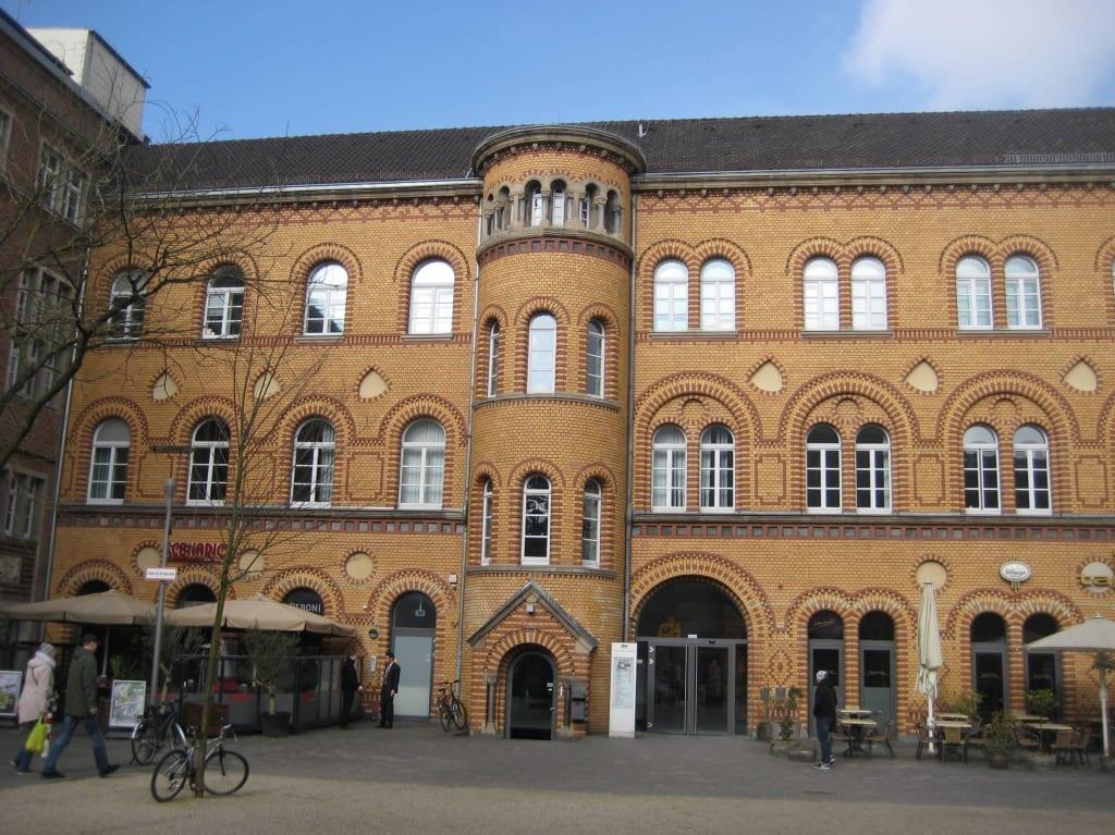 Alter Posthof Aachen