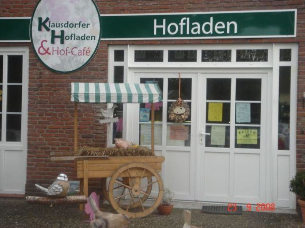 Hofladen Fehmarn