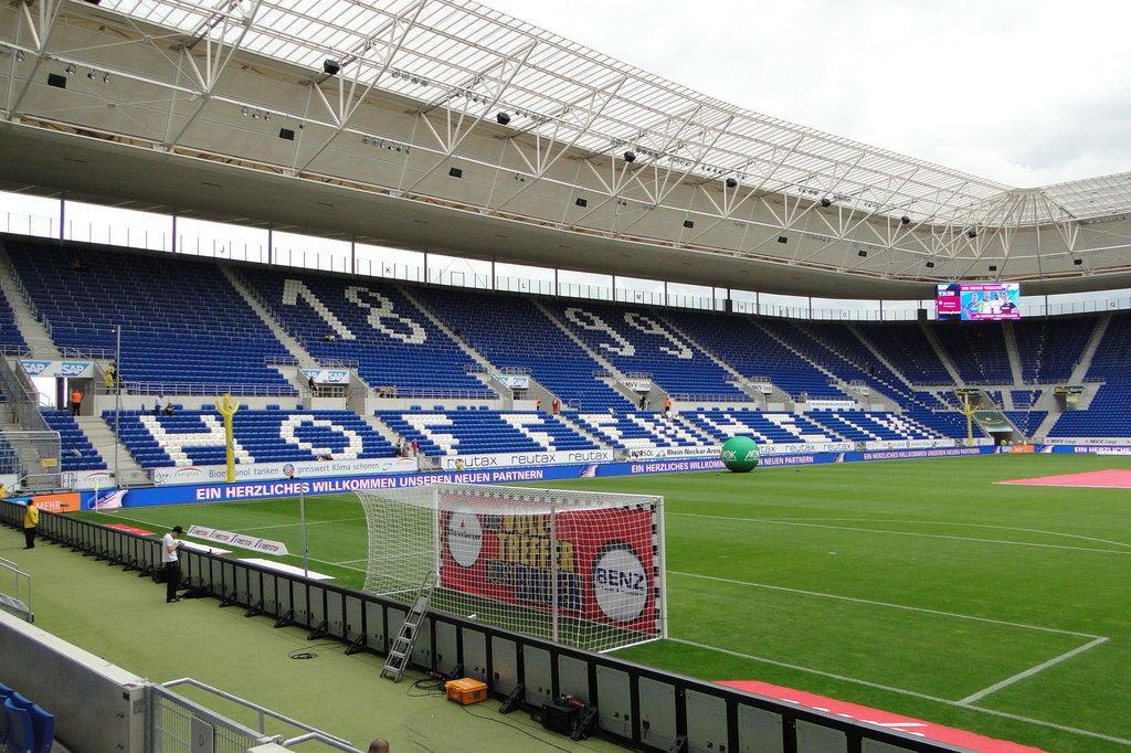 Stadion Sinsheim