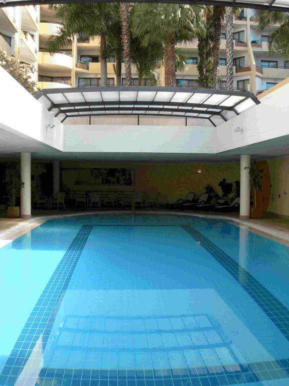Hotel Mallorca Mit Indoorpool