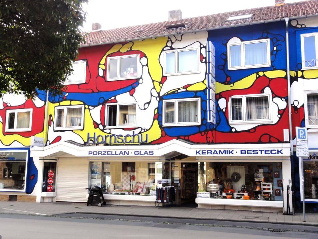Hornschuh Kassel bild das porzellanhaus hornschu zu porzellanhaus hornschu in kassel