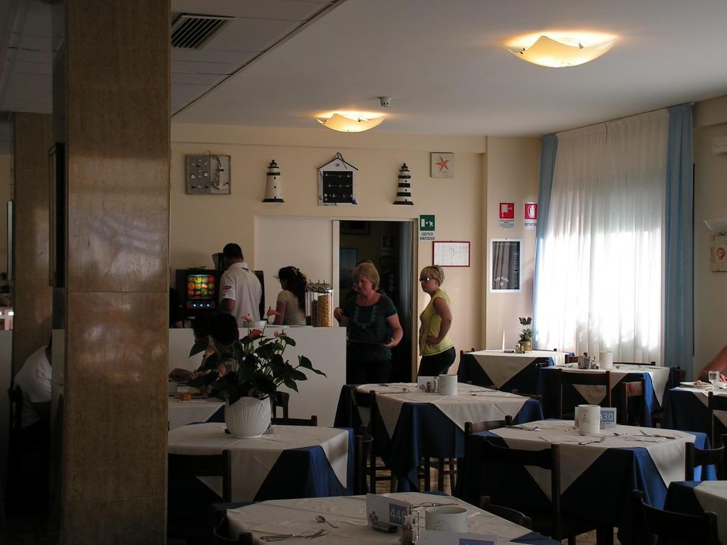 Restaurant/Buffet