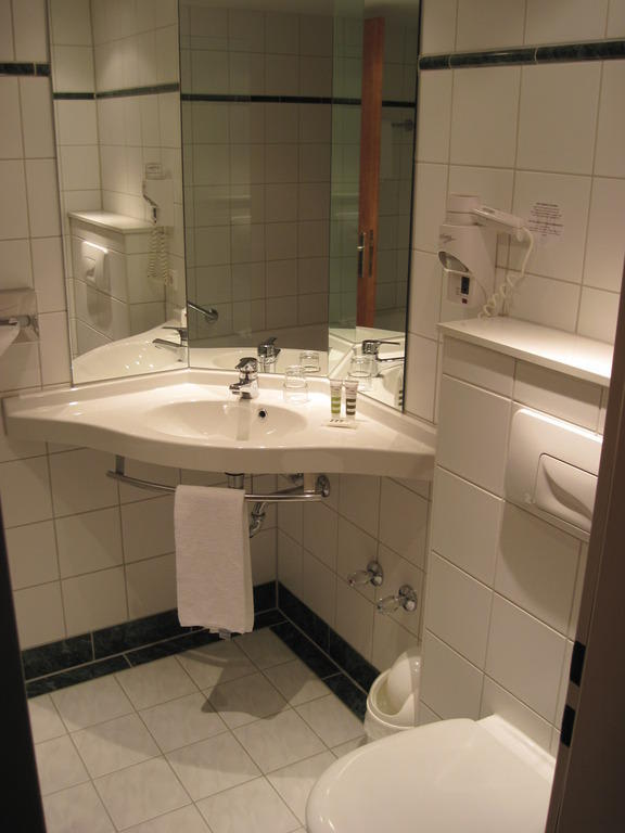 Mercure Hotel Braunschweig Bewertung
