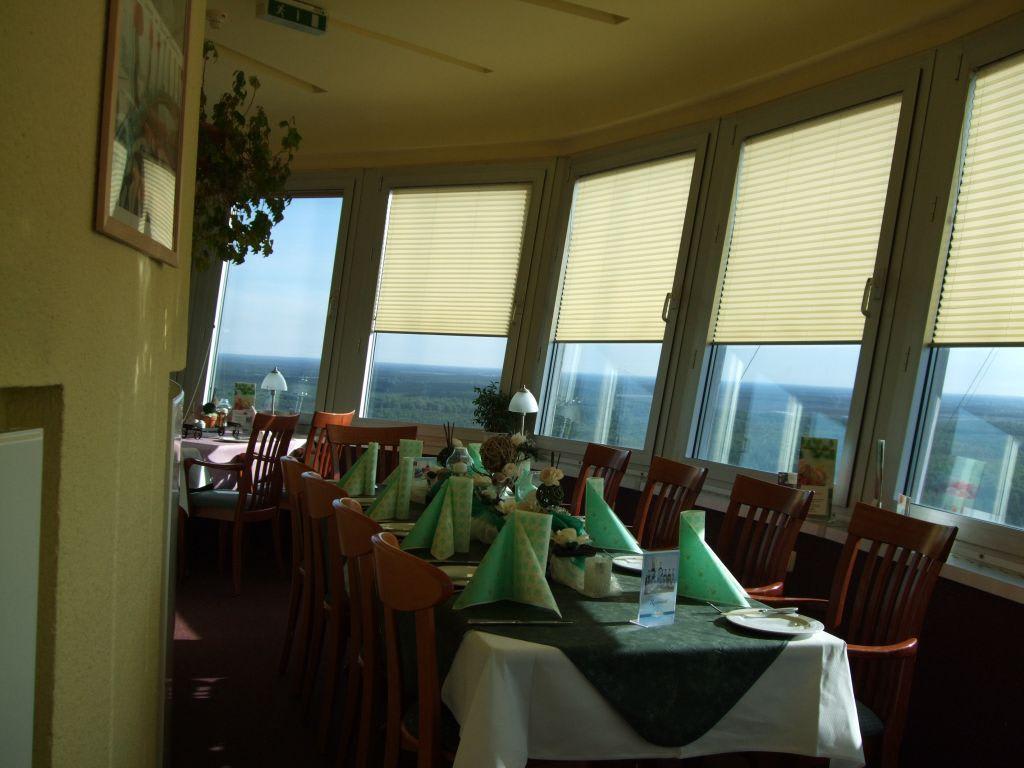 Fernsehturm Schwerin Restaurant