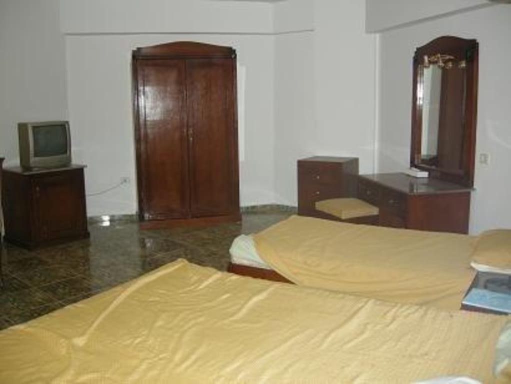 bild das familienzimmer zu movie gate golden beach. Black Bedroom Furniture Sets. Home Design Ideas