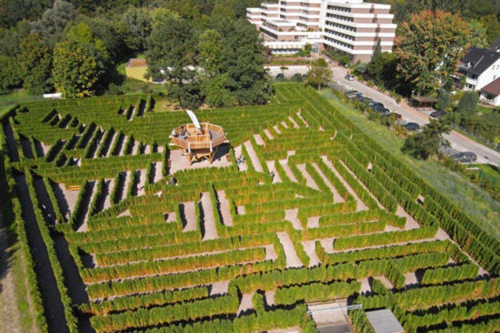 Labyrinth Bad Salzuflen