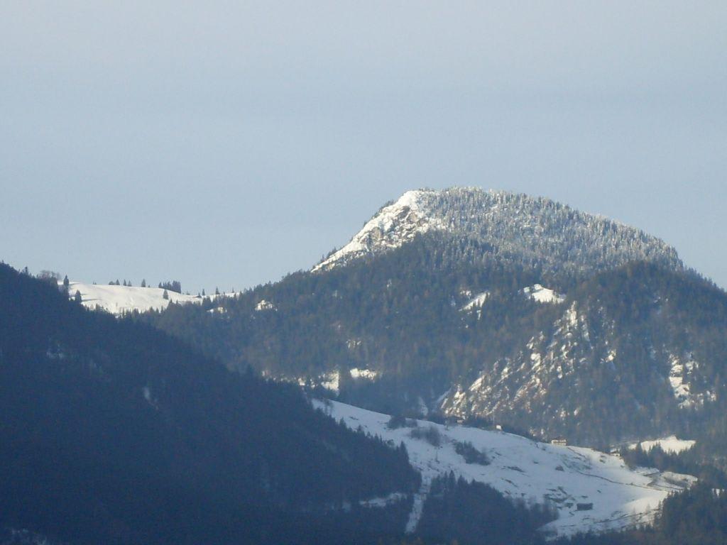 Blick vom Balkon Bilder Ausblick Ferienhotel Martinerhof