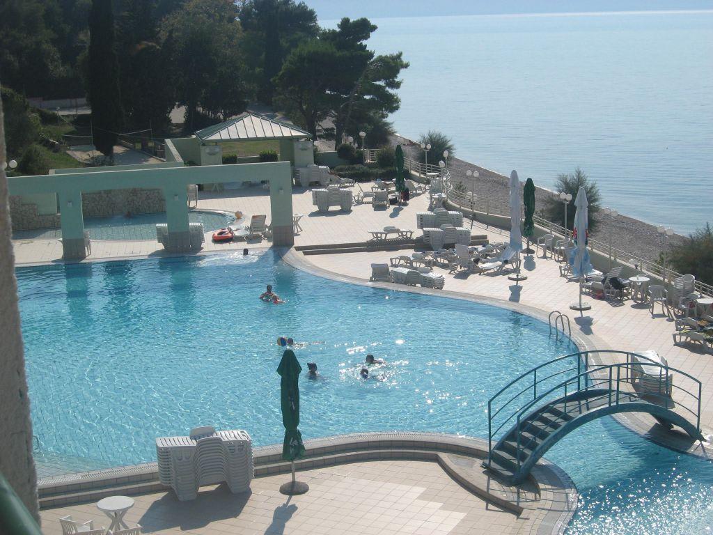 Chorwacja wakacje wrzesień istria chorwacja zwiedzanie
