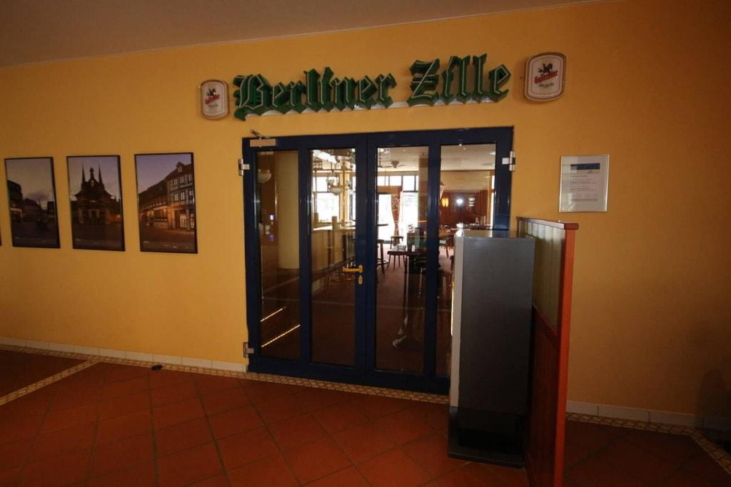 Hotel Berliner Bar Harz
