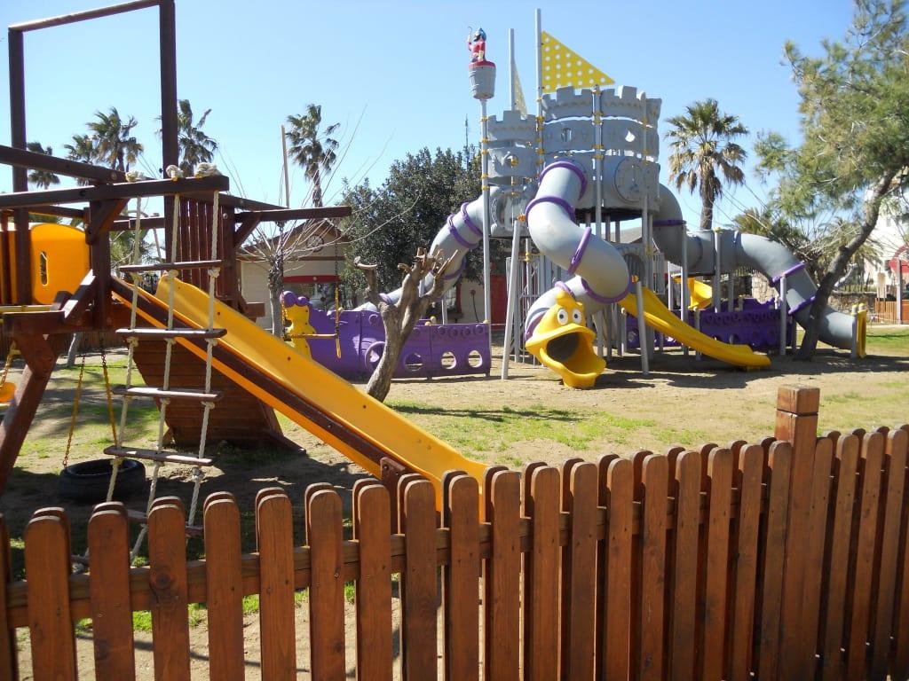 Kinderspielplatz Bilder Sport & Freizeit Limak Arcadia Golf & Sport Resort