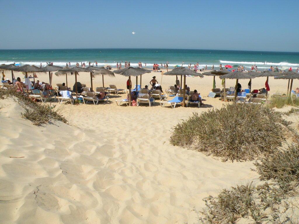hotel de la costa: