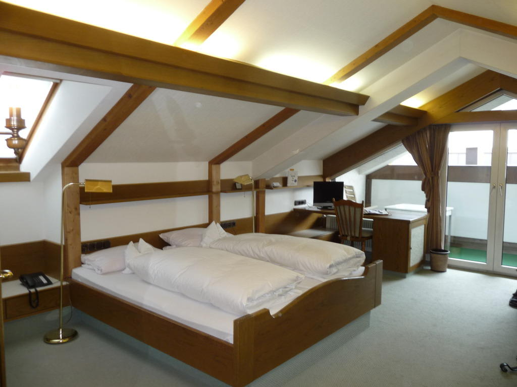 bild ausgebautes dachgeschoss zu kneipp kurhotel steinle in bad w rishofen. Black Bedroom Furniture Sets. Home Design Ideas