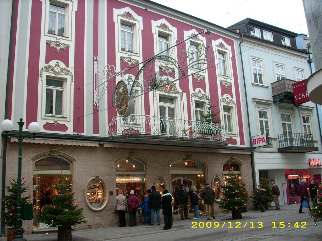 Bewertung Cafe Maria Hotel