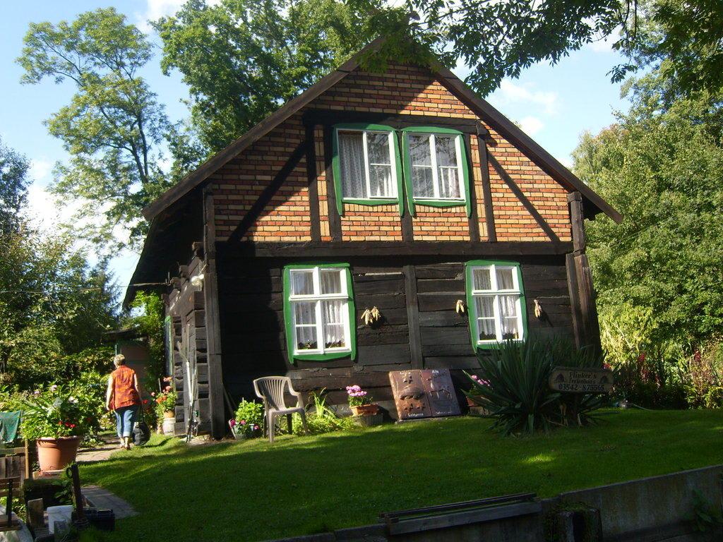 ... Hotelbewertung Hotel-Restaurant Zum Leineweber in Burg-Spreewald