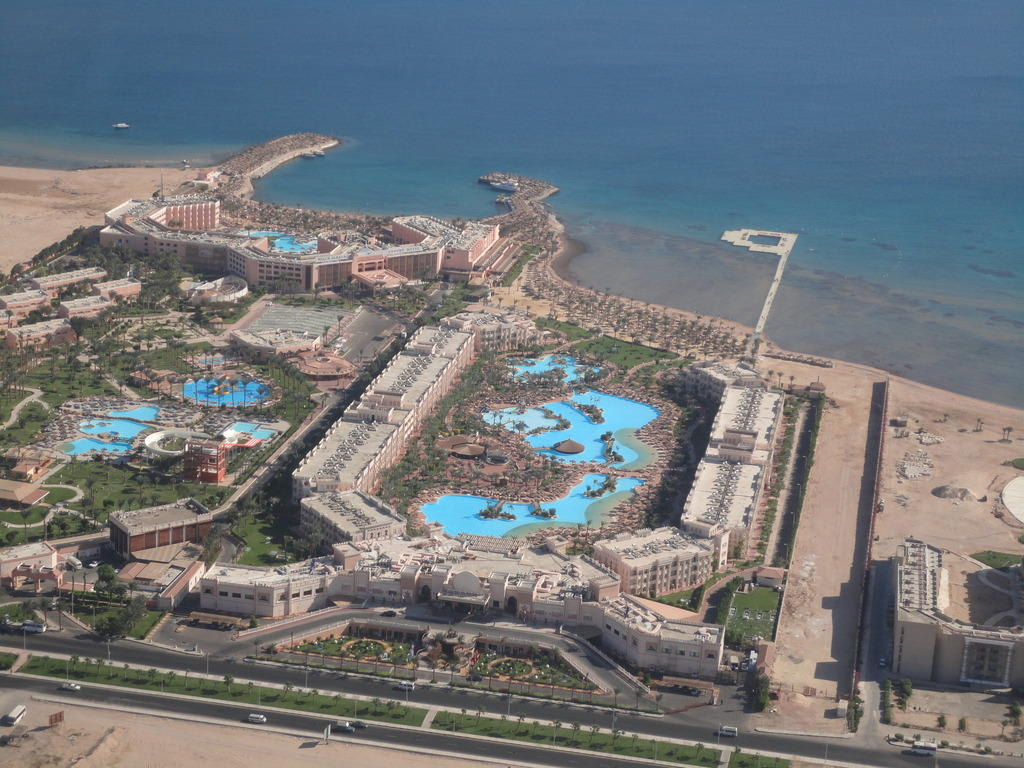 Albatros Palace Resort ägypten Albatros Palace Resort
