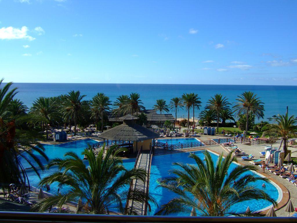 ... Costa Calma Beach Resort